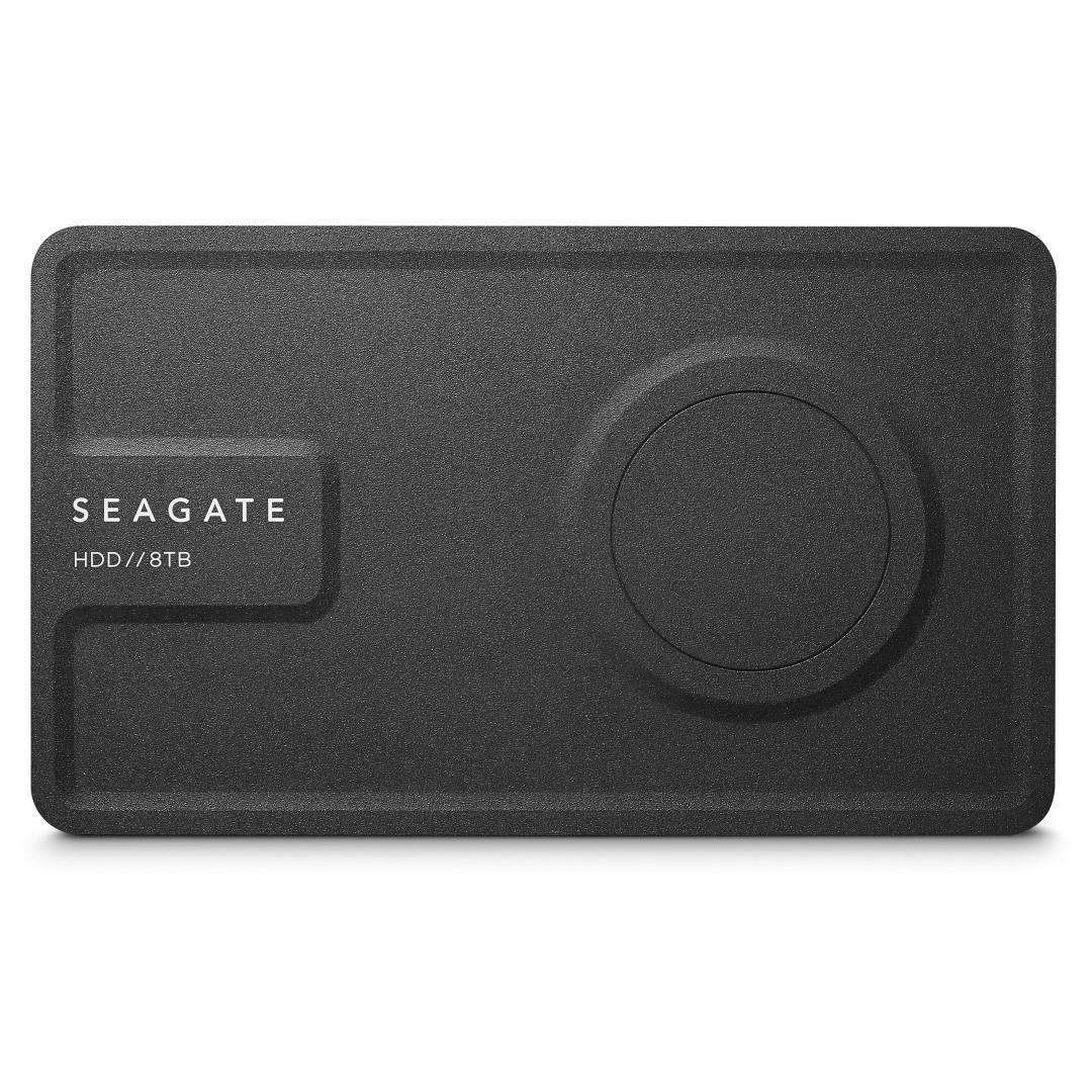 seagate innov8 le disque dur externe de 8 to autoaliment en usb. Black Bedroom Furniture Sets. Home Design Ideas