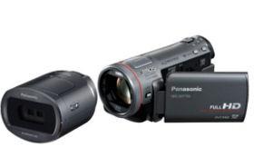 Camescope 3d panasonic