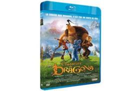 Dragons noel 2010