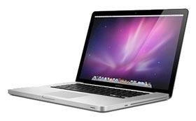 Macbook pro noel 2010