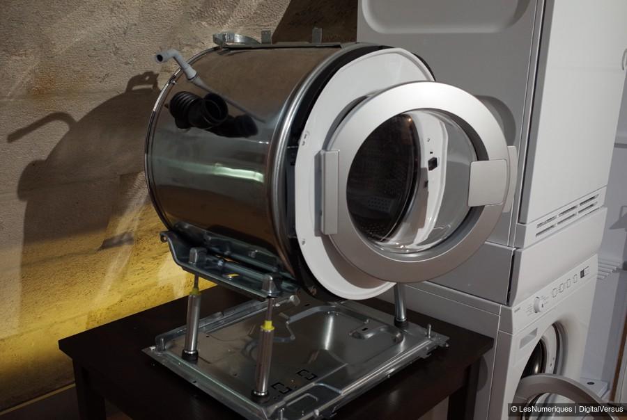 Machine laver sans eau best laver son ligne en rentrant - Eau de javel machine a laver ...