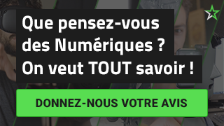 Étude Les Numériques
