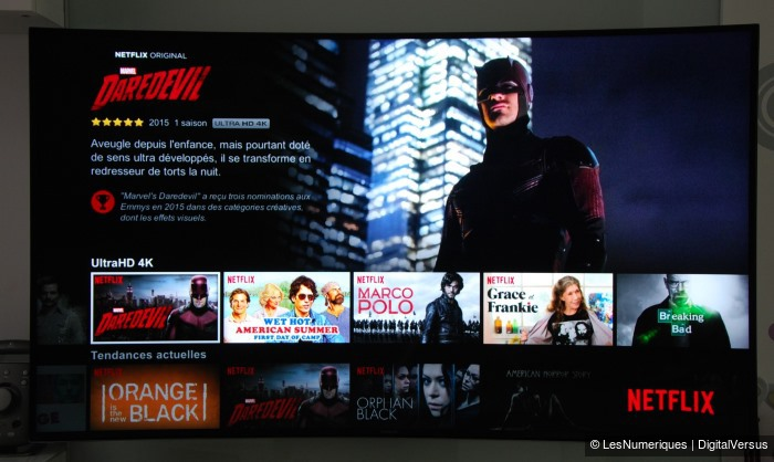 Nvidia Shield Android TV Netflix 4K 02 s