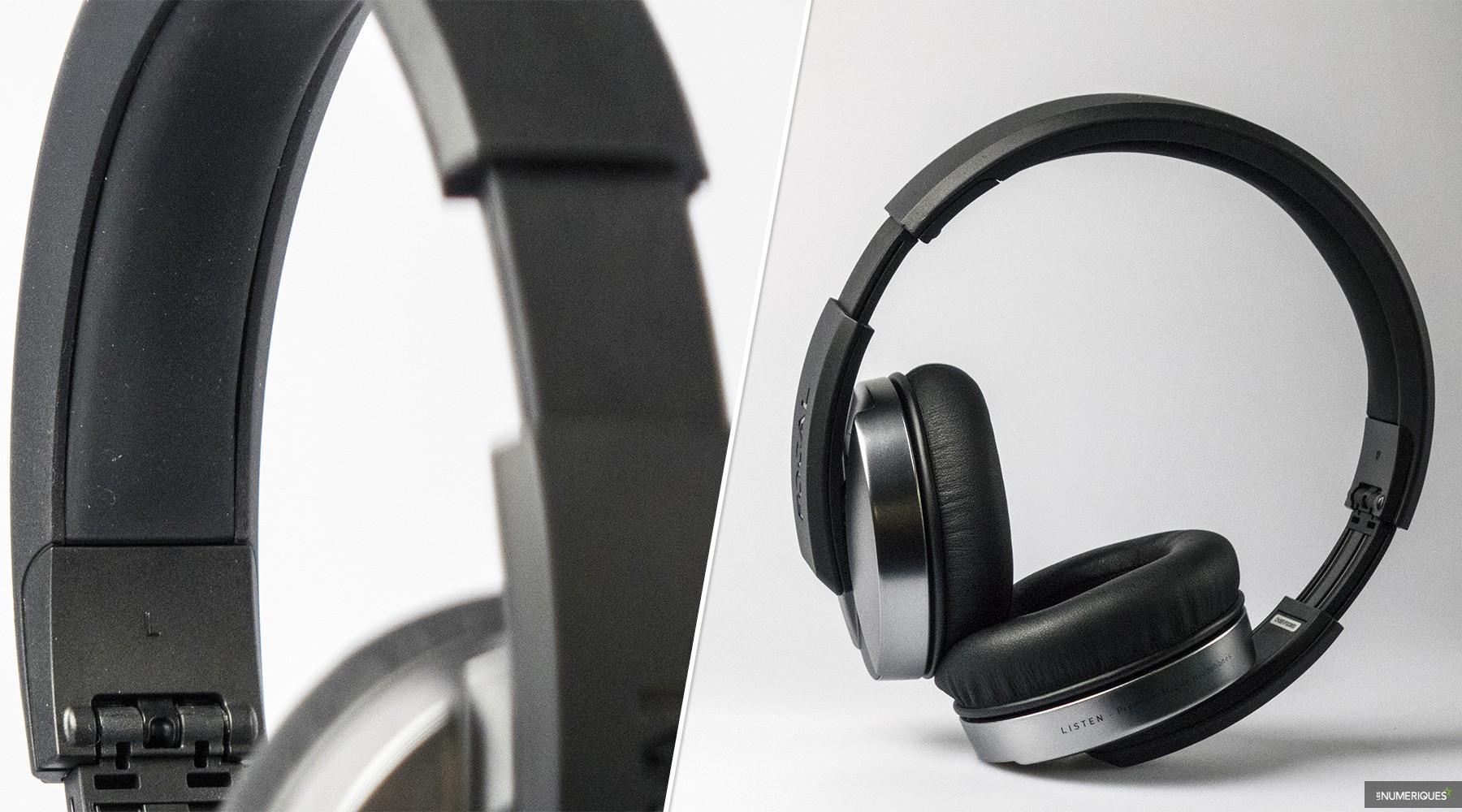 casque audio les numerique