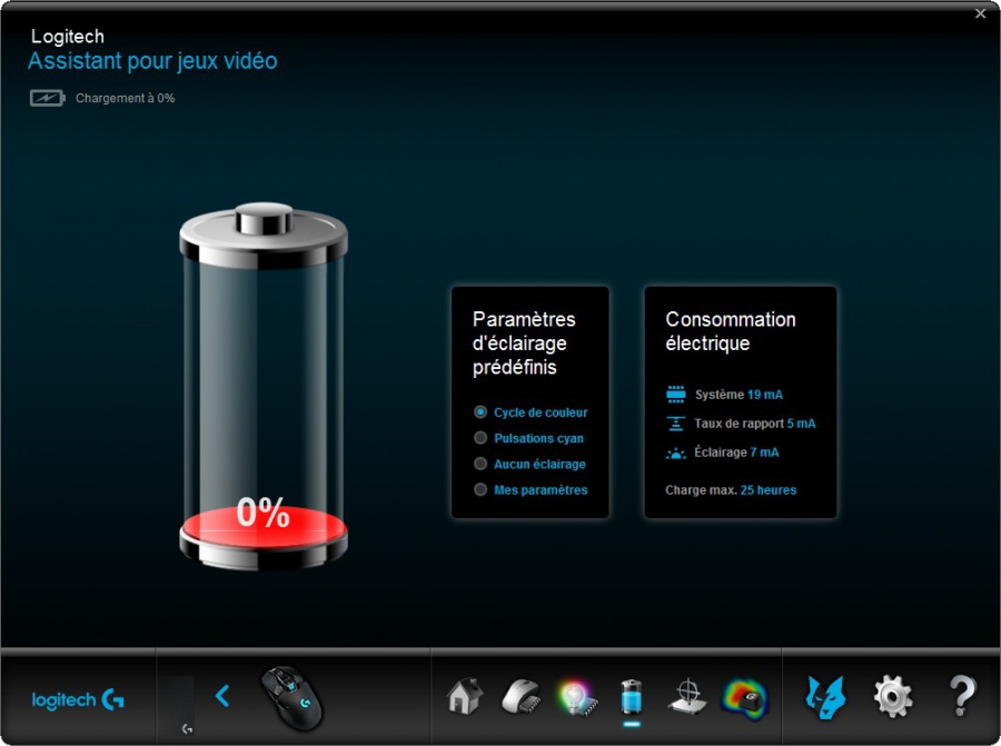 Logitech - Assistant pour jeux vidéo - Powerplay_2.jpg