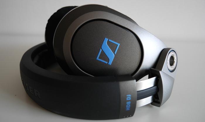 Sennheiser HD8 DJ 2