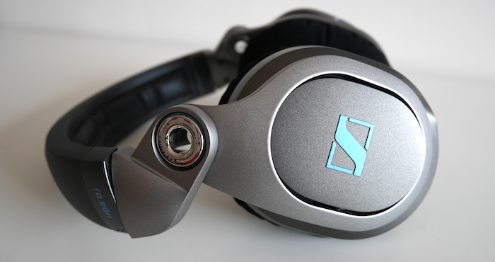Sennheiser HD8 DJ 3
