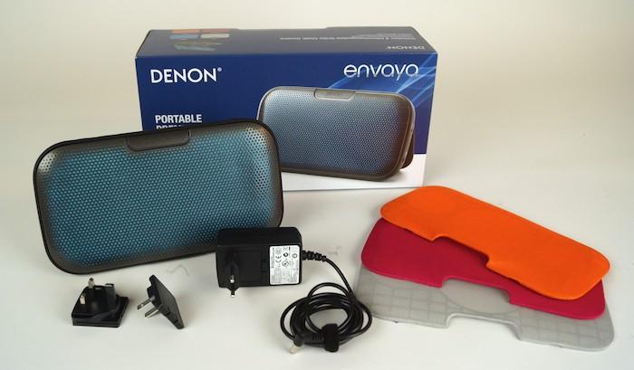 Denon Enavaya pack